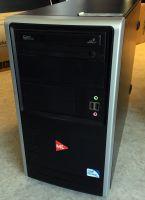Lauaarvuti ML 340 G860
