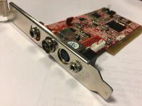 PCI Hybrid TV Card (DVB-T 210SE)