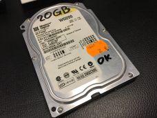 20 GB IDE kõvaketas
