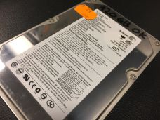 120GB IDE kõvaketas
