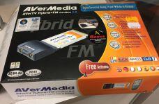 AVerTV Hybrid+FM CardBus