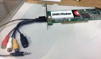 Kworld DVD Maker PCI (VS-L883D)