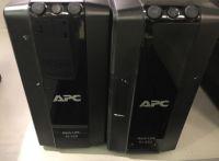 APC Back-Ups RS 550 LCD