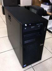 Server IBM System x3200 M2