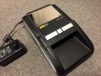 Automaatne eurodetektor Soldi 460, Ratiotec