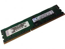 1GB PC3-10600R REG ECC DDR3-1333 Memory Samsung