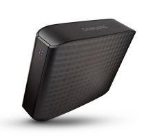 Samsung D3 Station STSHX-D301TDB - hard drive - 4 TB - USB 3.0