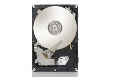 4TB - Seagate Desktop HDD