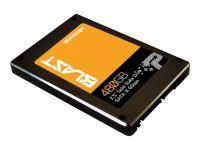 """Patriot Blast - Solid state drive - 480 GB - internal - 2.5"""" - SATA 6Gb/s - buffer: 512 MB"""